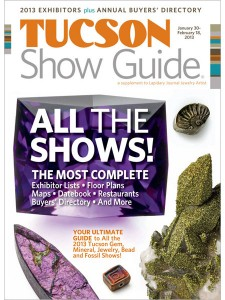 Tucson Show Guide 2013